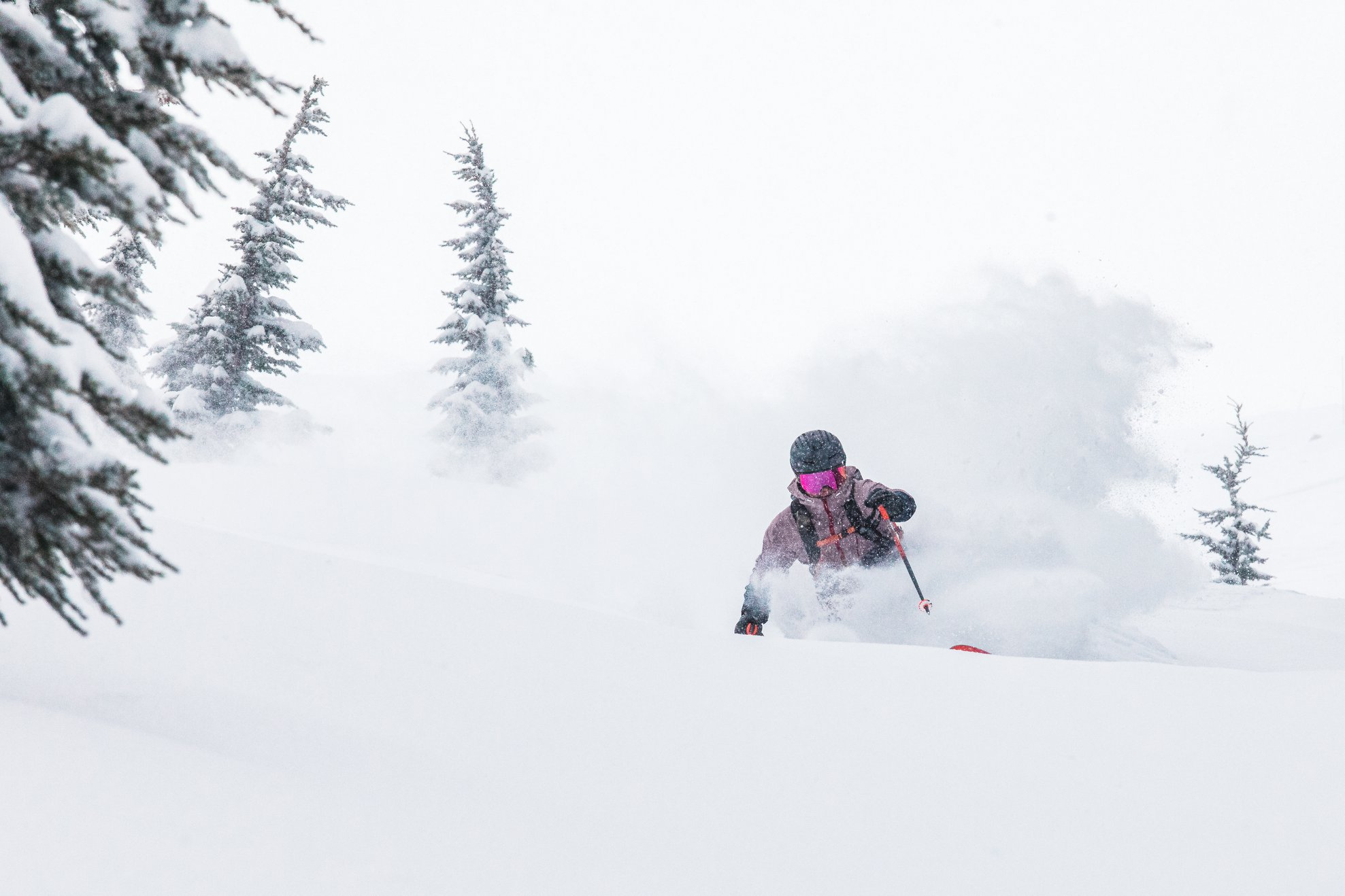LIST: Forecasted Snow Totals For Each Lake Tahoe Resort (1/25-1/29)