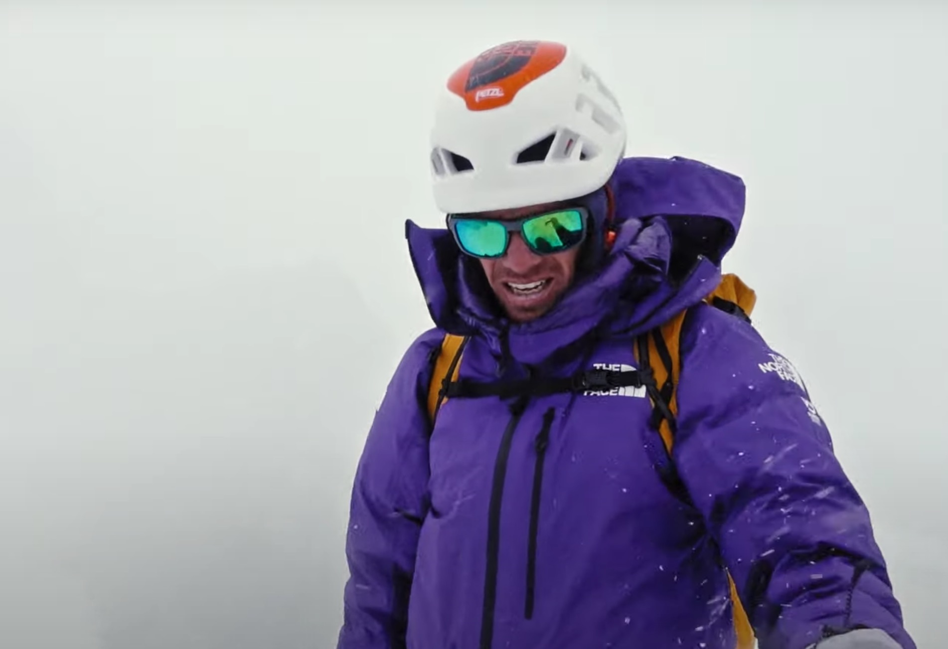 """The North Face Introduces New """"Advanced Mountain Kit"""" Layering System"""