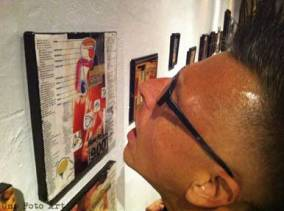 Viewing my art
