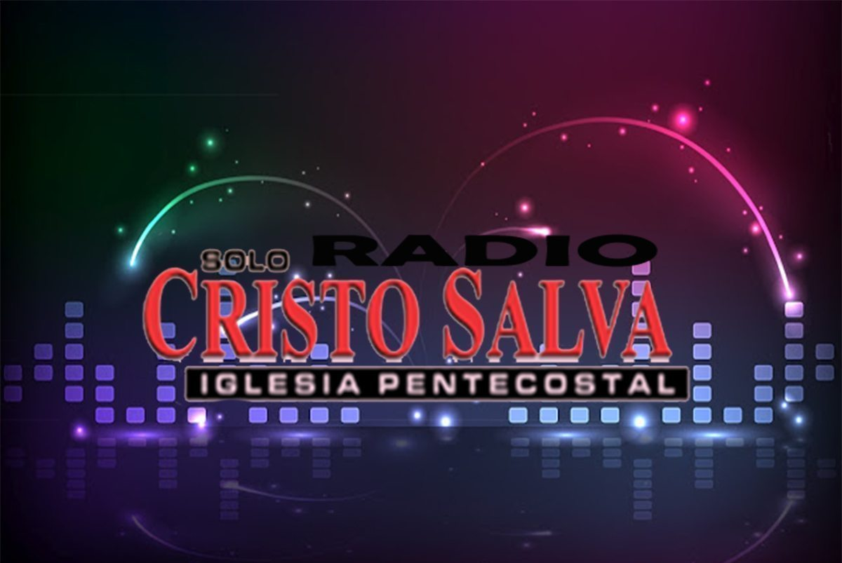 Solo Cristo Salva Radio