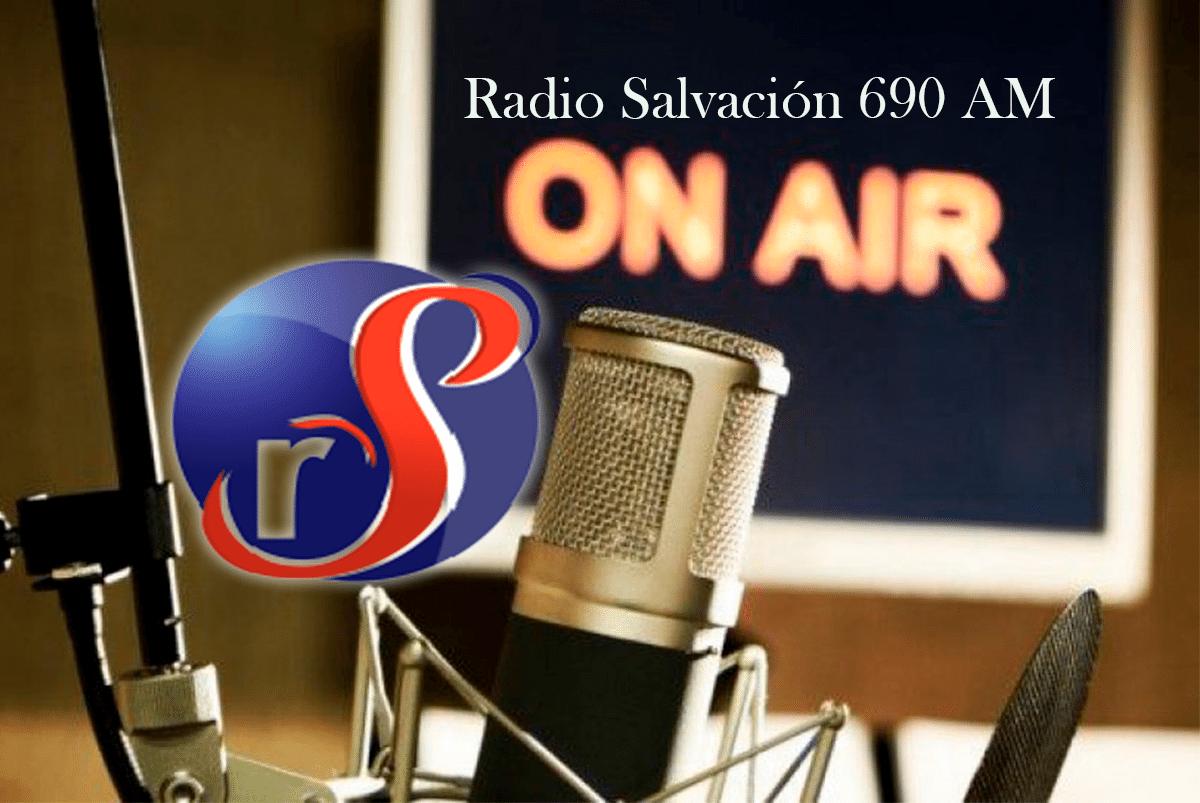 Radio Salvación 690 AM