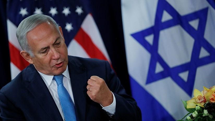 Israel reconoce a Juan Guaidó como nuevo presidente de Venezuela
