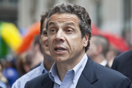 Andrew Cuomo dice que los pro-vida no son bienvenidos en el estado de Nueva York