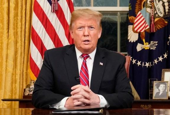 'Una crisis del corazón, una crisis del alma': Trump se dirige a la nación para obtener fondos del muro para solucionar la crisis fronteriza