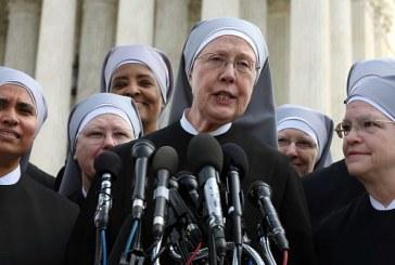 El juez obliga a las organizaciones cristianas a financiar el aborto y el control de la natalidad