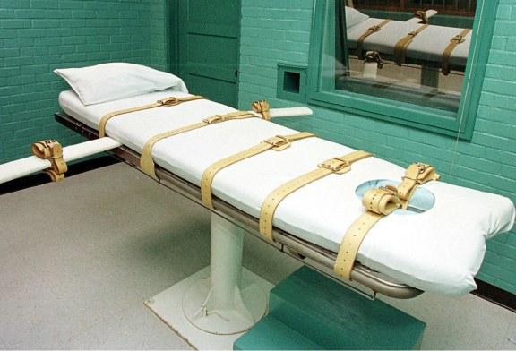 No se puede administrar una inyección letal a asesinos en Nueva York, pero se puede dar una a un bebé por nacer