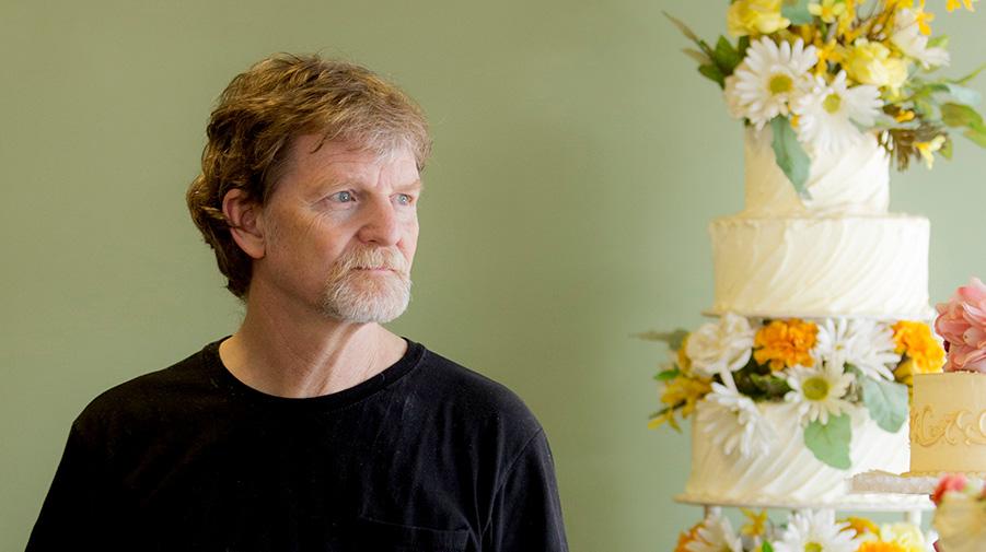 Jack Phillips revindicado, queda en evidencia la 'hostilidad' estatal contra el pastelero cristiano