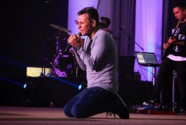 Muere el salmista Julio Melgar tras su batalla contra el cáncer
