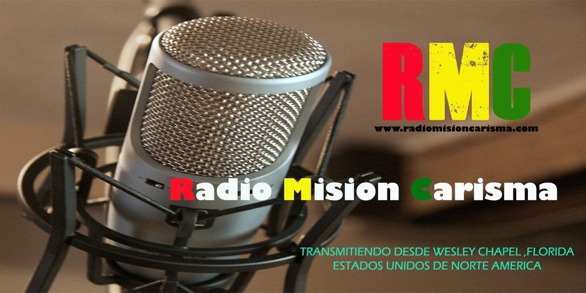 Radio Misión Carisma