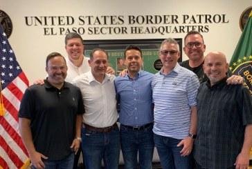 """Los pastores hispanos visitan las instalaciones fronterizas criticadas por AOC y dicen que están """"conmocionados por la desinformación"""""""
