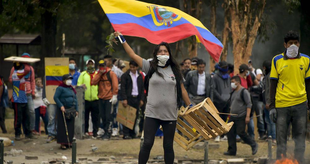 Evangélicos de Ecuador piden oración por su país, golpeado por la crisis