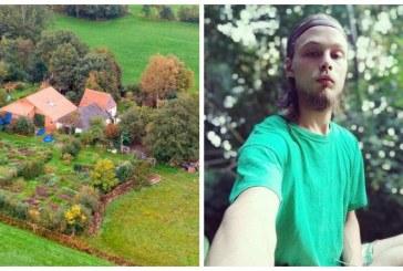 """Las misteriosas publicaciones en Facebook del joven que denunció que su familia vivió oculta nueve años esperando el """"fin del mundo"""""""
