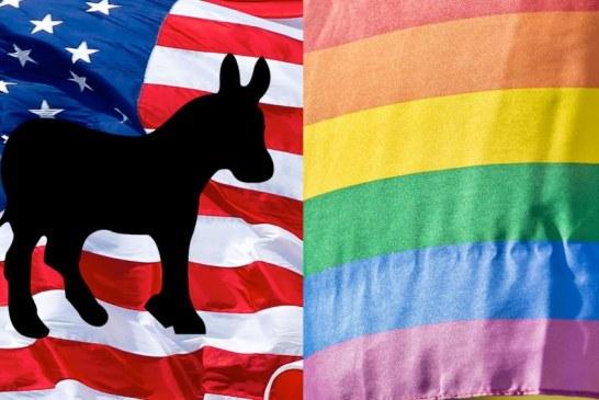 Demócratas y activistas LGBT quieren cerrar las iglesias estadounidenses