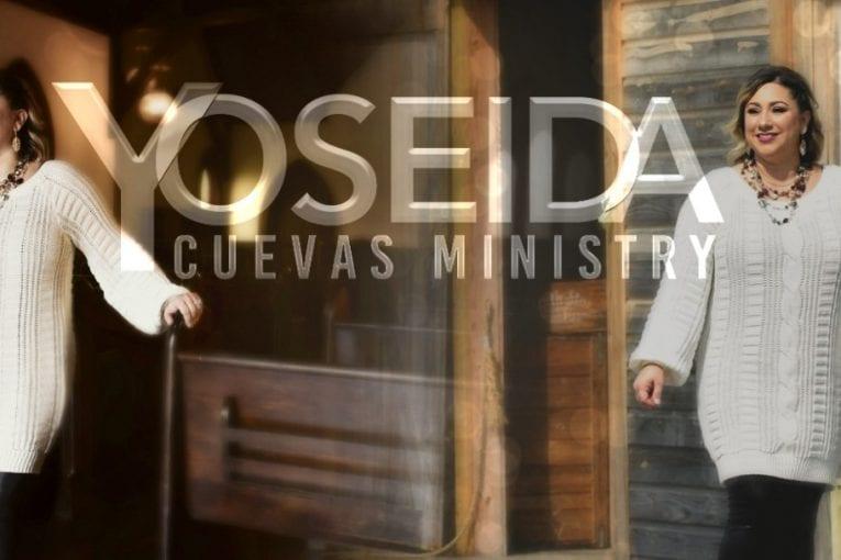 Yoseida Cuevas - Un Dios Real