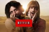 Netflix se recrea en la ofensa al cristianismo con un grupo brasileño