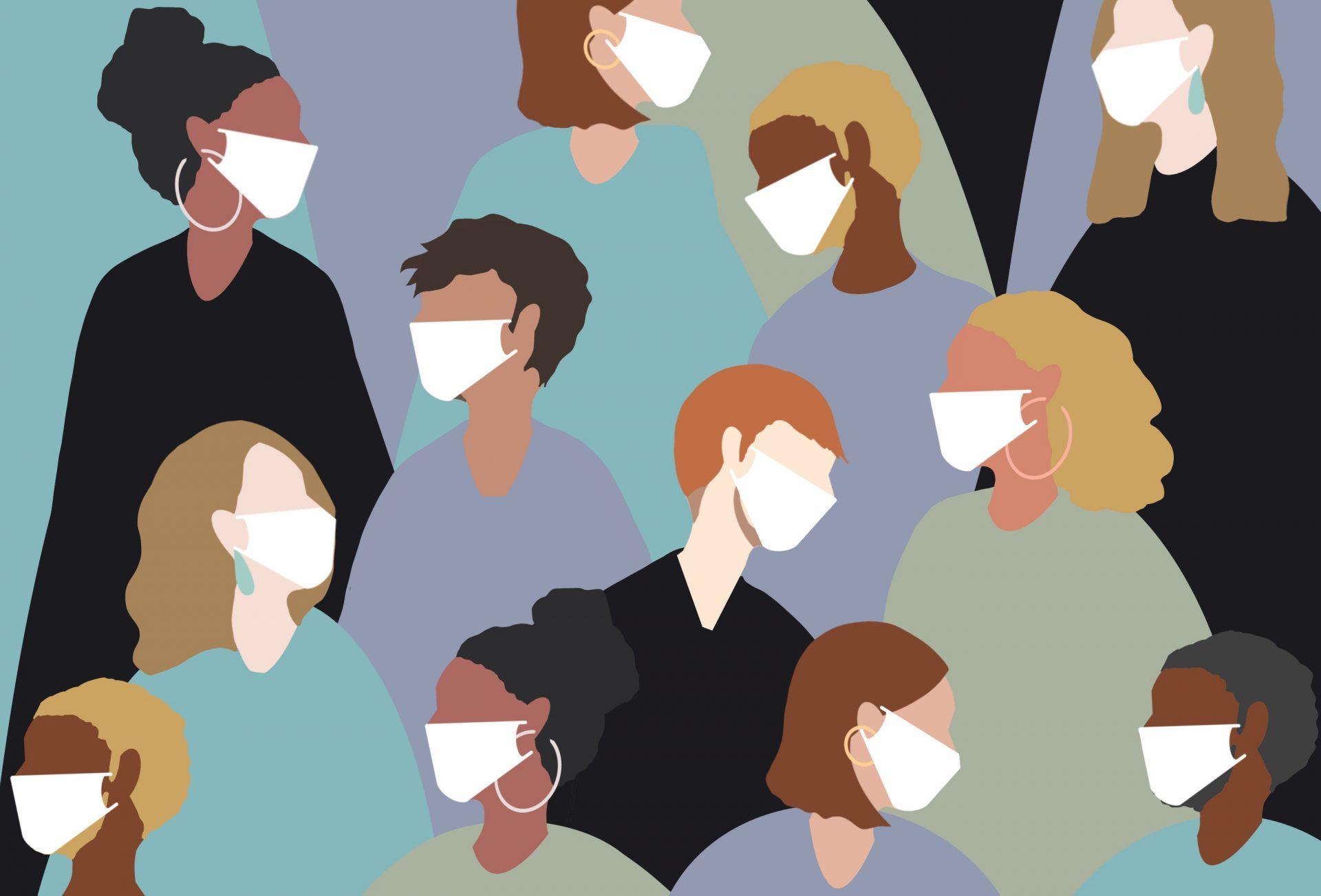 ¿Deberían los cristianos estar ansiosos por el coronavirus?