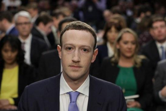 ¿Por qué Facebook censura una conferencia sobre cristianismo y libertad religiosa?