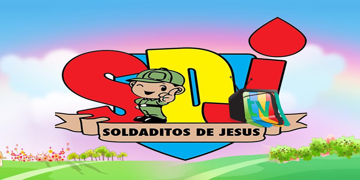 Soldaditos de Jesus TV