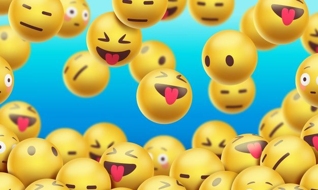 How to Quickly Search for Emojis on iPad/iPhone