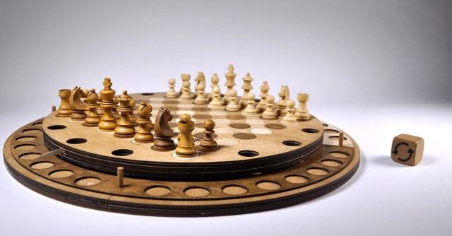 roulette-chessboard