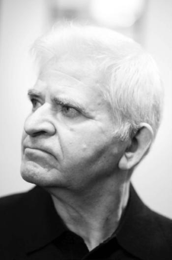Spassky a 75 anni (Foto Irina Stepaniuk)