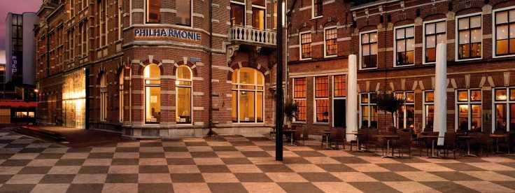 Architecten Cie, Frits van Dongen, Philharmonie, Haarlem