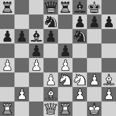 Carlsen-Pantsulaia dopo 15.Ah3