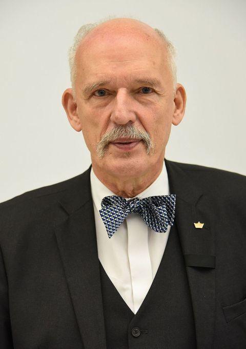 Janusz_Korwin-Mikke_Sejm_2016