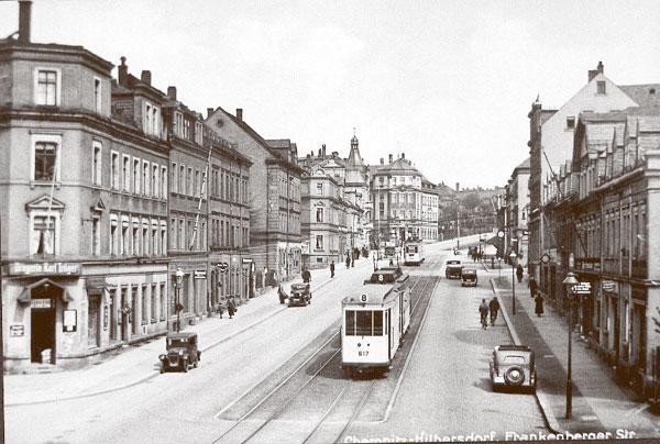 Old Chemnitz