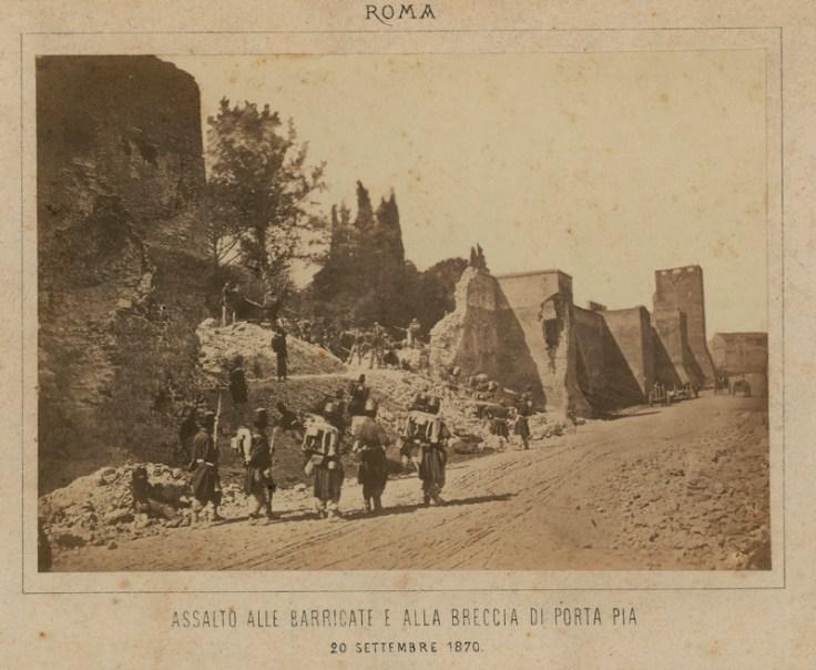 2_1875 Breccia di Porta Pia
