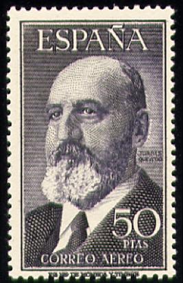 Spagna 1955