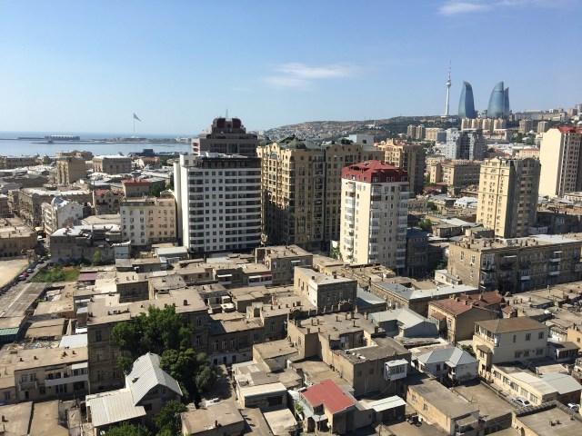 Baku - Panorama