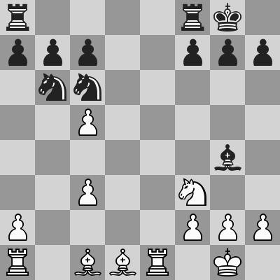 Gunina-Zhao dopo 14.Axd1