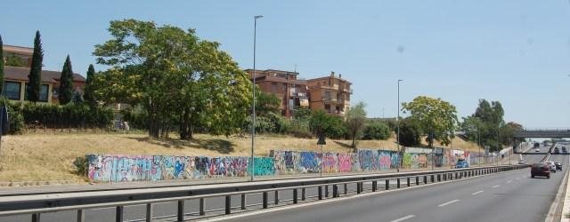 Murales_Viale della Sorbona