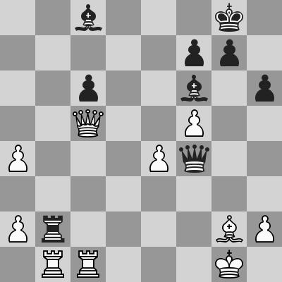 Diaz-Portisch dopo 33.Tab1