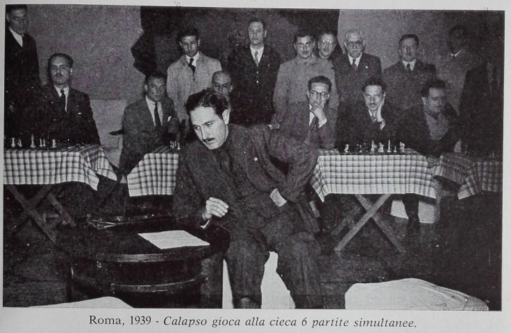 7 CALAPSO 1939