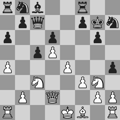 Aronian-MVL, R6 R2 dopo 14. ... Rxg7