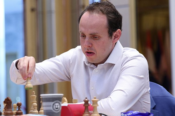 FIDE World CUP 2017 - R3 Najer (RCF)