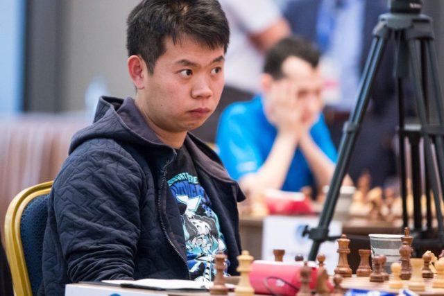 FIDE World CUP 2017 - R3 Wang Hao (Emelianova)