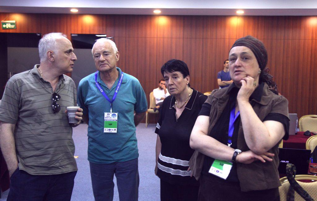 FIDE World Cup 2017 – Ottavi di finale