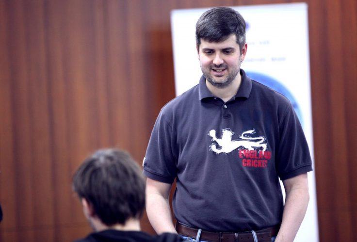 FIDE World CUP 2017 - R4 Svidler (Karlovich)