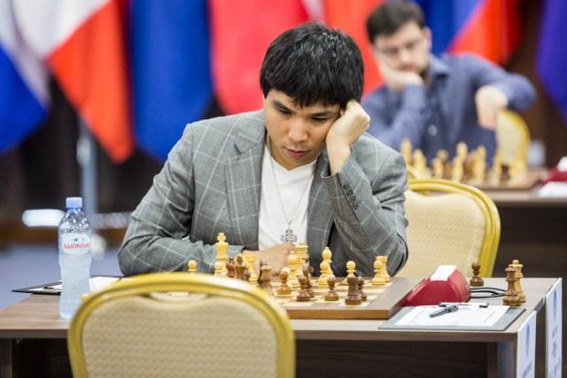 FIDE World CUP 2017 - R5 So (Emelianova)
