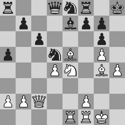 FIDE World CUP 2017 - R7 R2 Ding Liren-Aronian dopo 22. Tae1