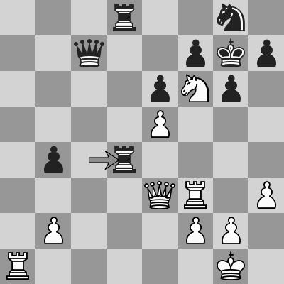Jobava-Nepomniatchichi - R3, R2 dopo 32. ... Tcd4