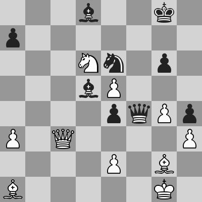 Rodshtein-Matlakov - R4, P1 dopo 34. ... Ad8