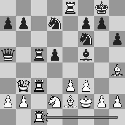 Ivanchuk-Wei Yi dopo 17. Thc1