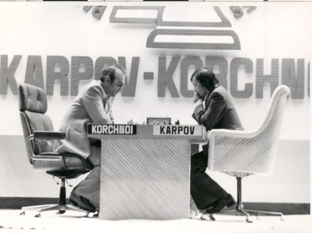 The closing gambit – Baguio 40 anni dopo