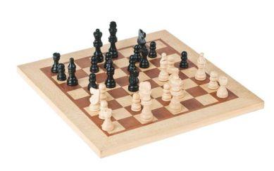 Chess Set self-made