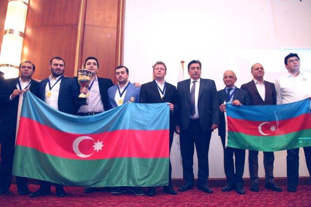 ETCC2017 - Azerbaijan