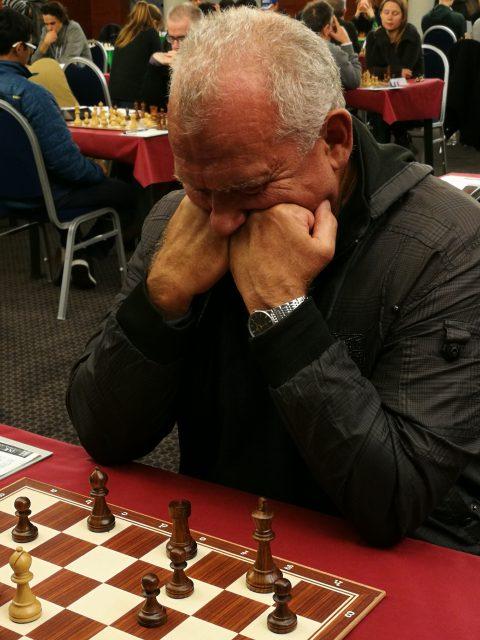 Leonid Gavrish, Ucraina